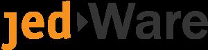 JEDWare logo dark