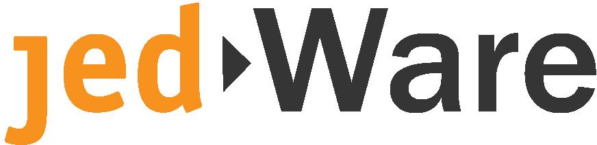 Vi lancerer JEDWare