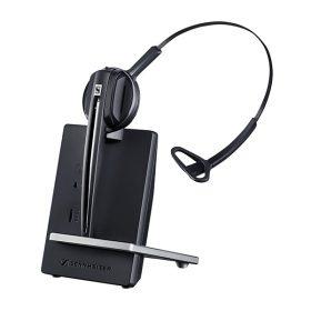 Sennheiser D 10 headset