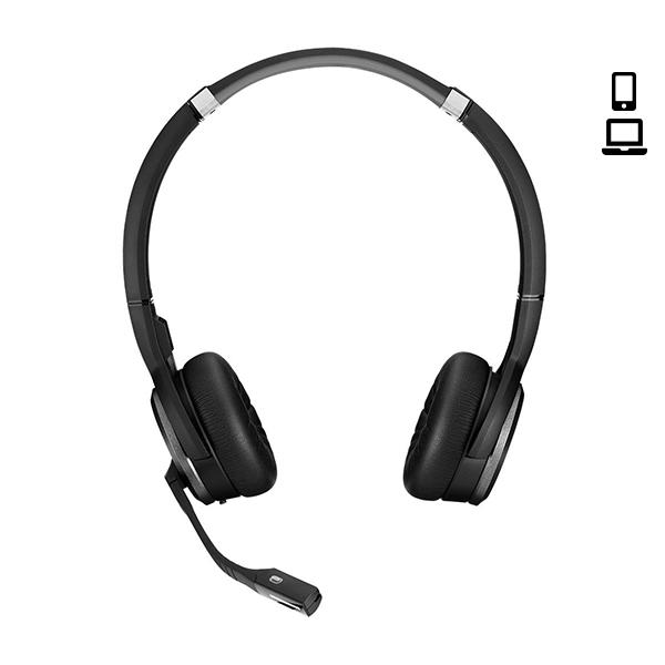 Sennheiser SDW 5064 Pro Stereo 3