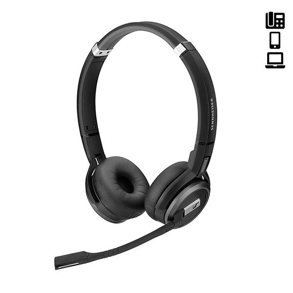 Sennheiser SDW 5066 Pro Stereo 2