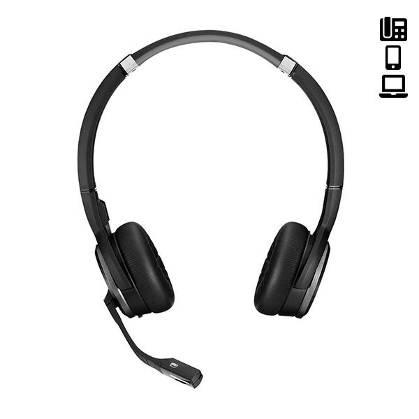 Sennheiser SDW 5066 Pro Stereo 3
