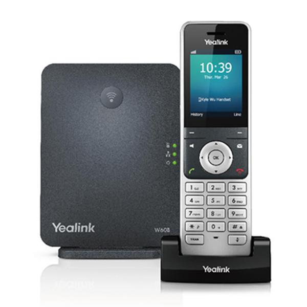 Yealink W60P DECT 2