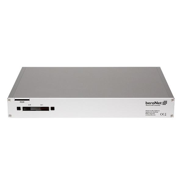 beroNet Appliance back 8