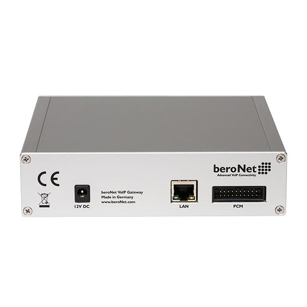 beroNet Modular back 4