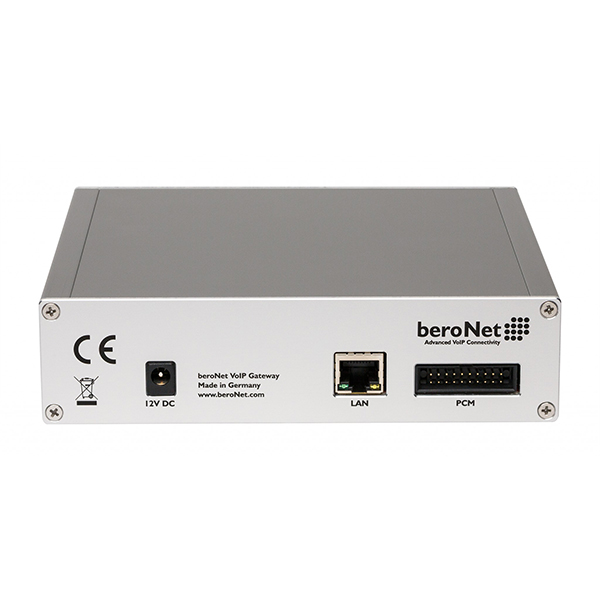 beroNet Modular back 8
