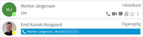 JED MobilStatus