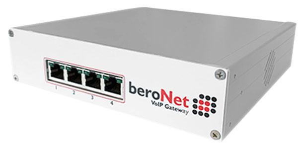 beroNet Modular