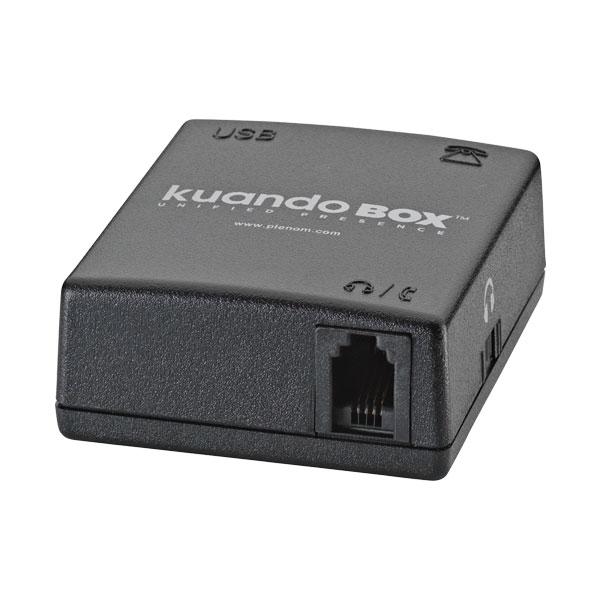 kuandoBOX 1