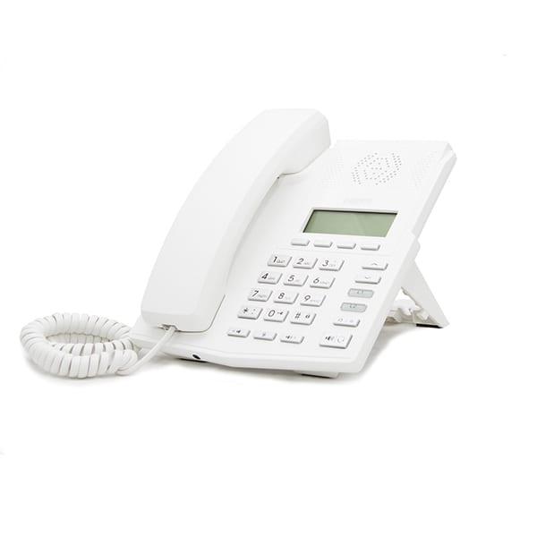 Fanvil X3P IP-telefon hvid