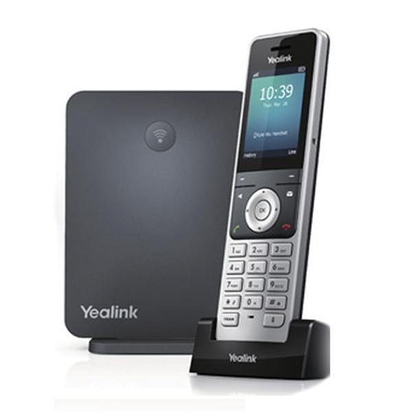 Yealink W60P DECT 600x600